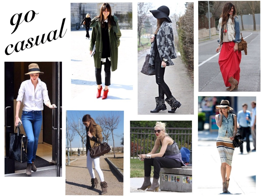 The Great Transition: Ethical Ankle Boots & How to Wear Them ...
