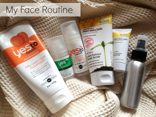 cruelty-free skin care from the drugstore