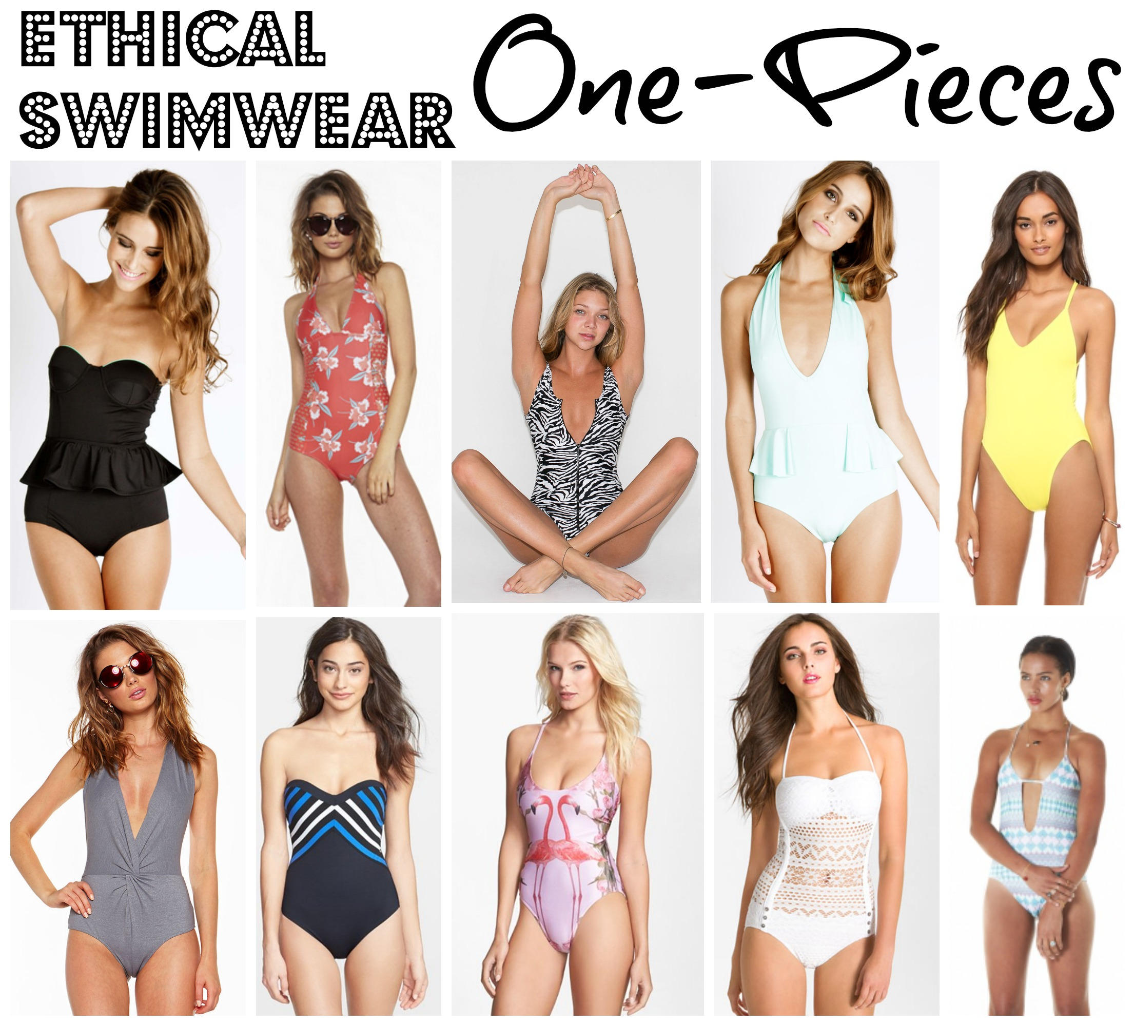 95aa394dd Ethical Swimwear: The One-Piece - Made-To-Travel.com
