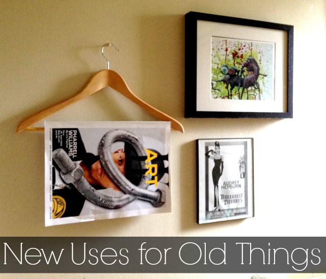 New Uses For Old Things Part 2 Made To Travel Com