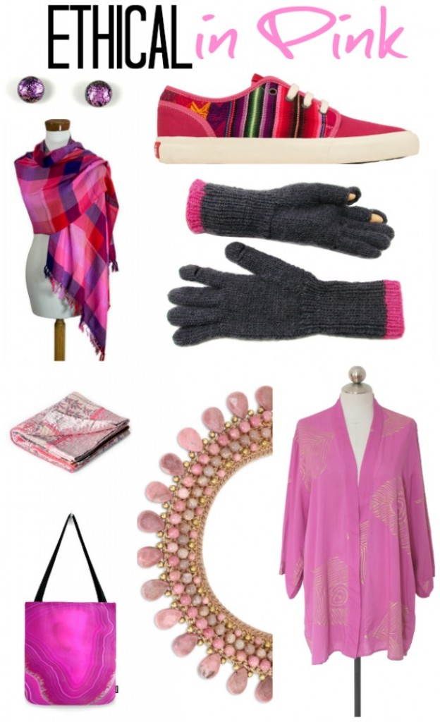ethical pink