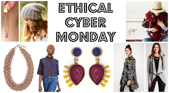 ethical cyber monday