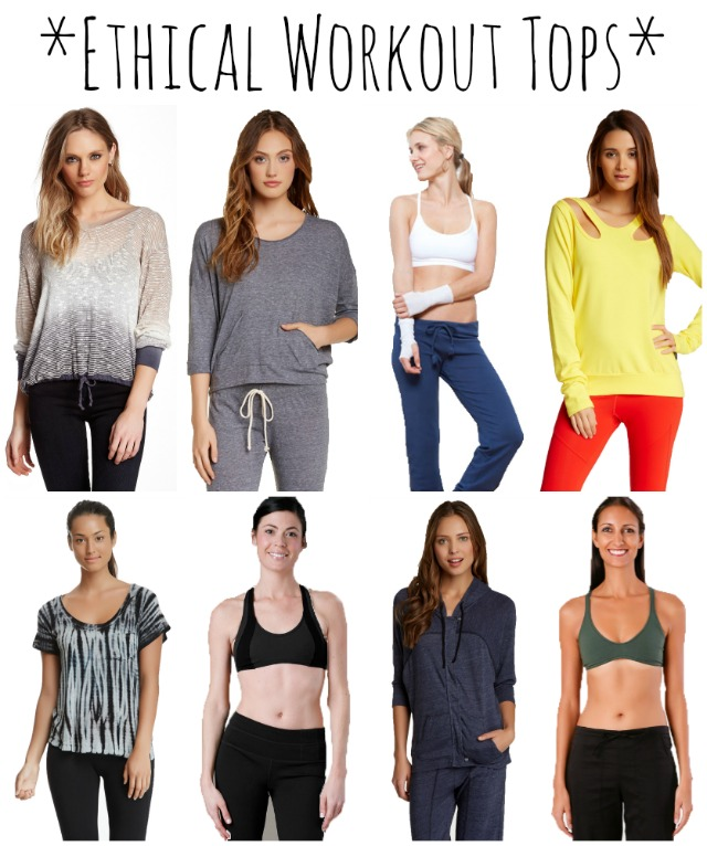 ethical workout clothes 1