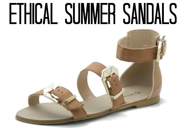 ethical sandals 1