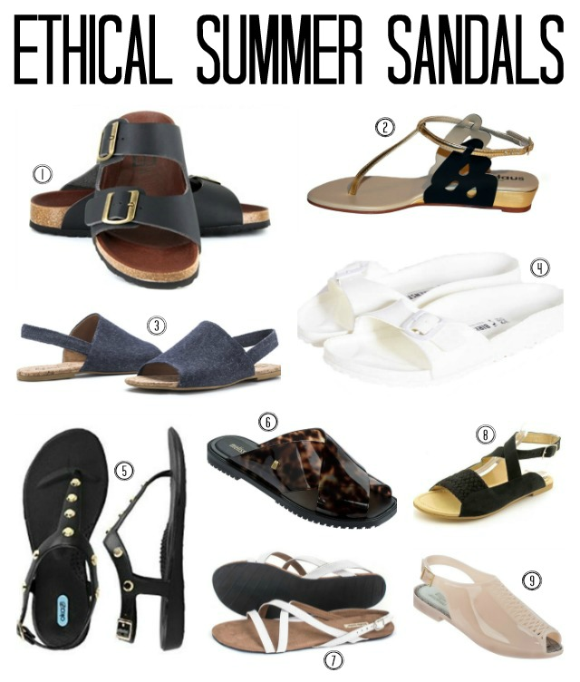 Ethical Shoes Good Shopping Guide