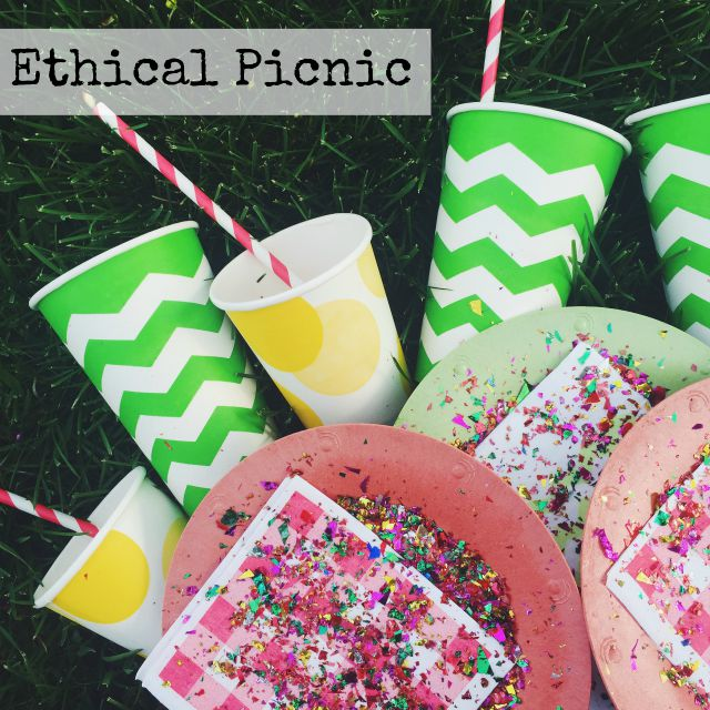 susty party-ethical picnic