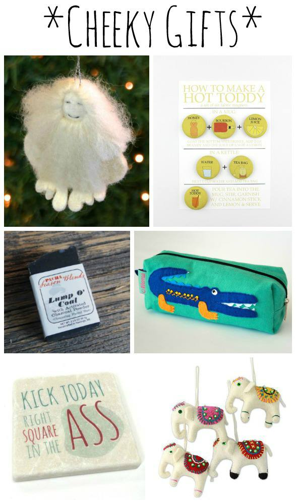 White Elephant, Secret Santa, Grab Bag!- Unisex Gifts Under $25 ...
