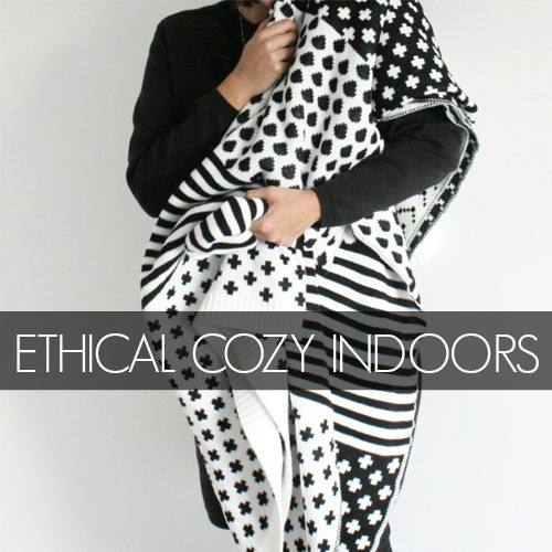 Ethical cozy indoors