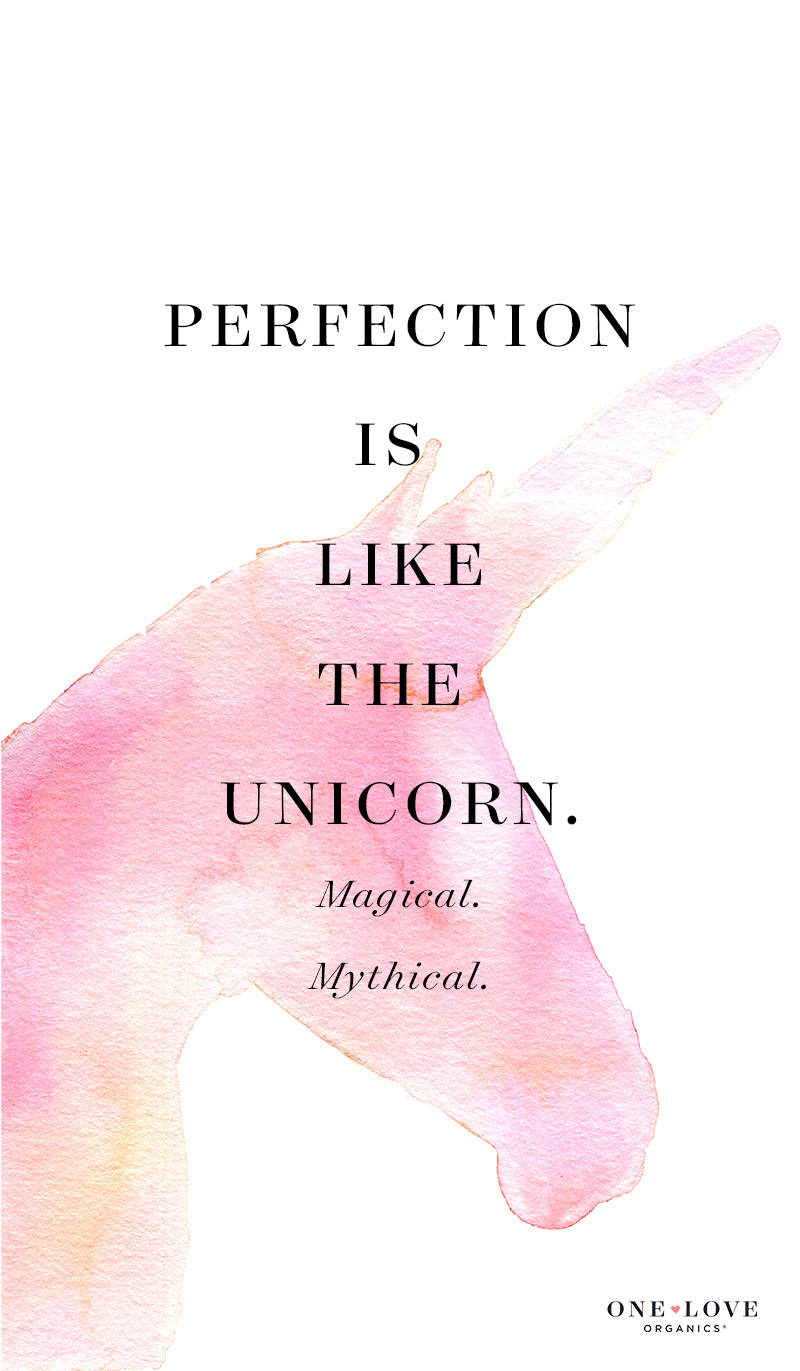 Perfection-is-like-the-unicorn